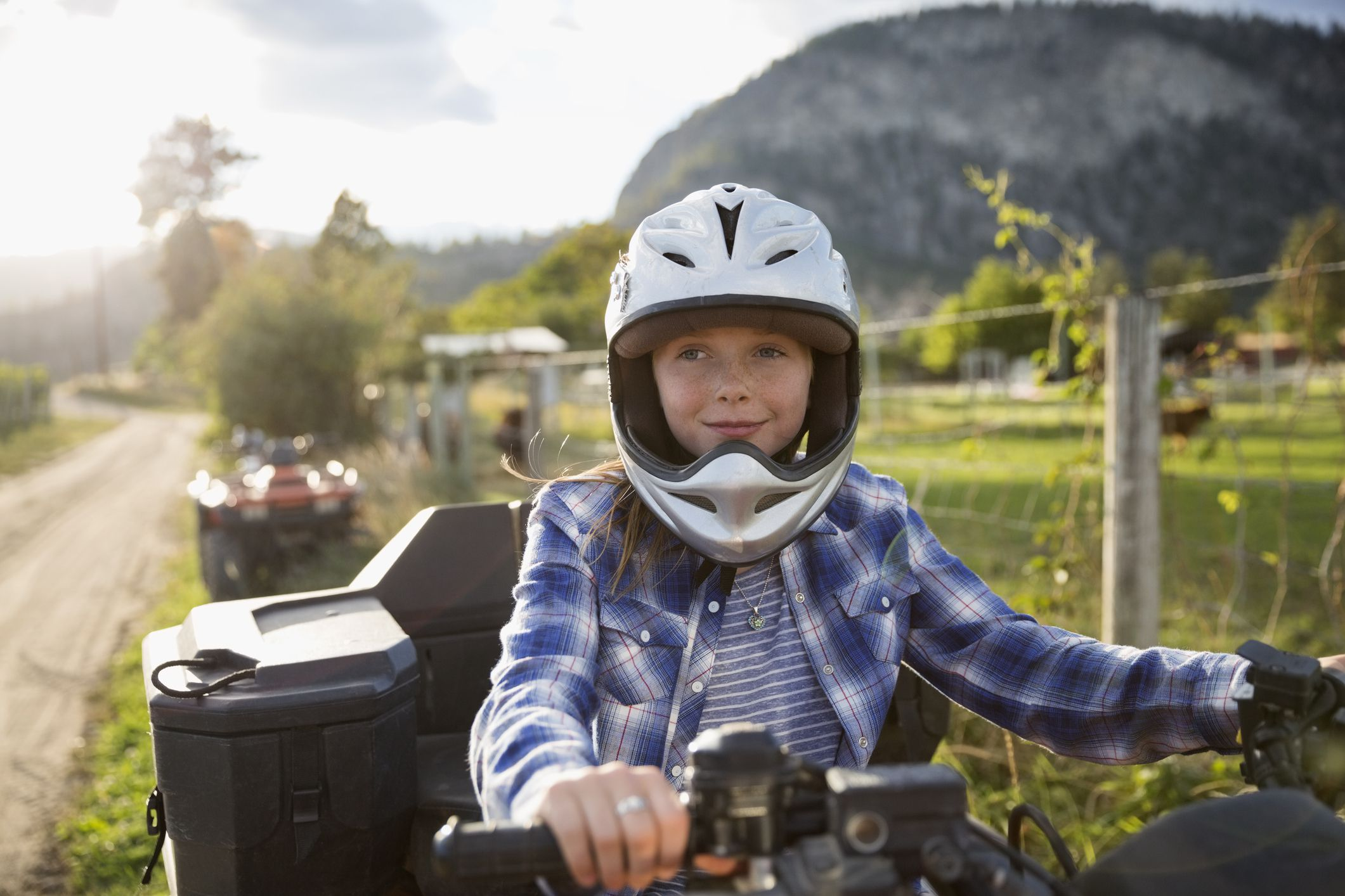 ATV Accidents and Dangers for Kids