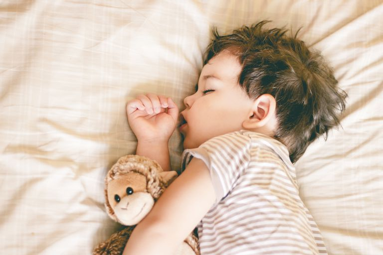 Childrens Sleep Problems Linked To >> Poor Sleep In Toddlers Linked To Behavior Problems