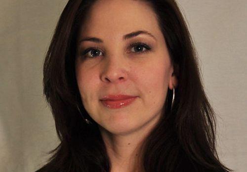 Angela Morrow