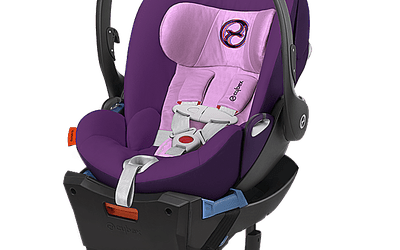 Cybex Cloud Q Infant Car Seat