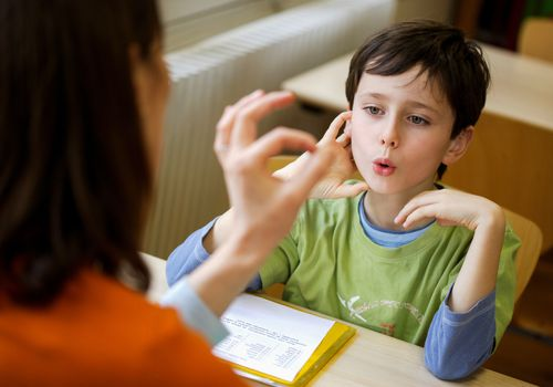 How Speech Therapy Can Help Your Child