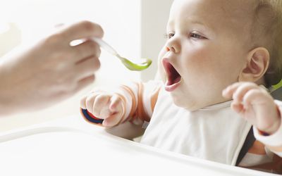 When Should My Premature Baby Start Solid Food