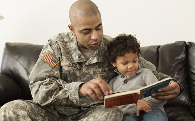 What to Expect When Your Child Leaves for Basic Training