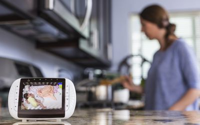 The 9 Best Video Baby Monitors of 2019