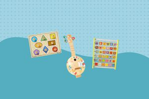 Best Educational Toys for 2-Year Olds