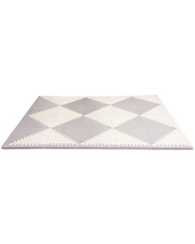 Skip Hop Interlocking Foam Floor Tiles Baby Play Mat