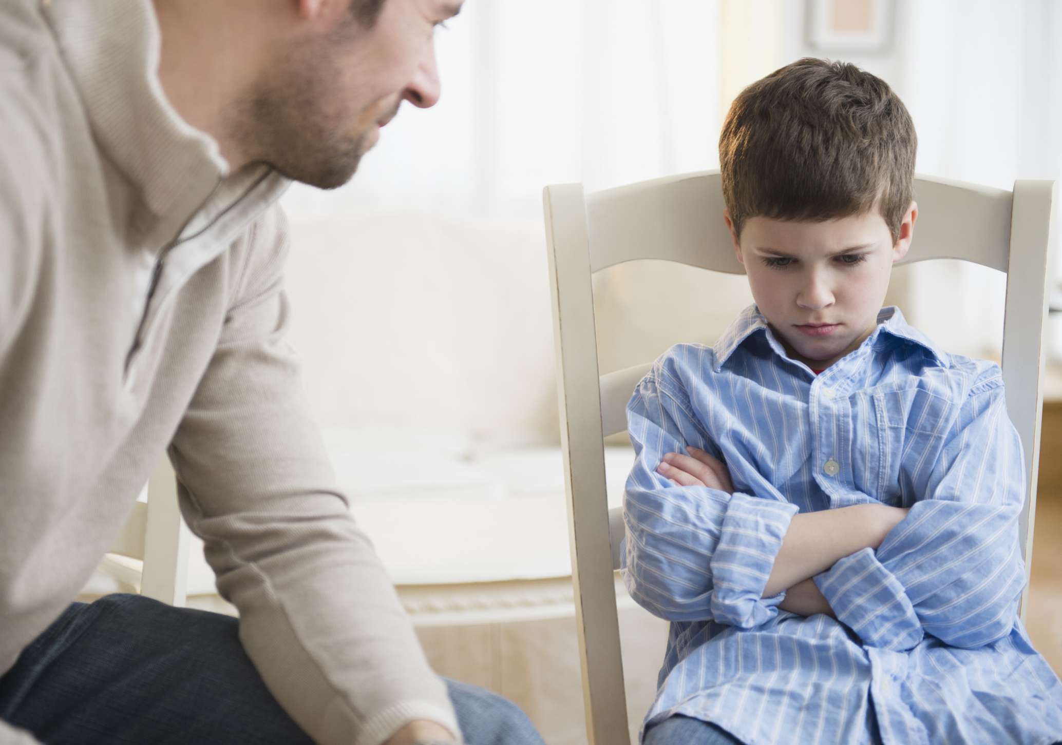 7 Ways To Make Consequences For Kids More Effective