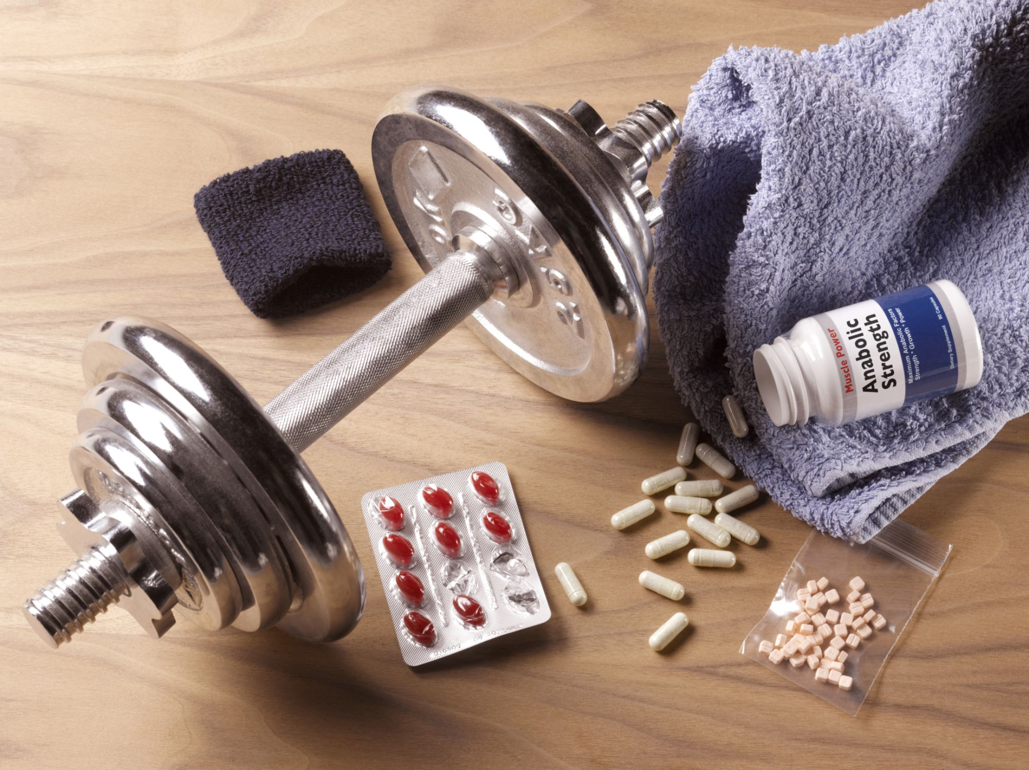 Determine If Your Teen Is Using Anabolic Steroids