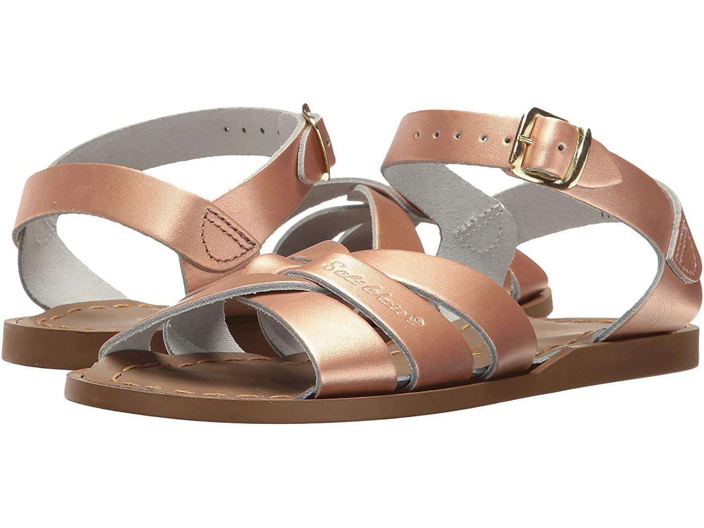 Hoy Shoes Salt Water Sandal