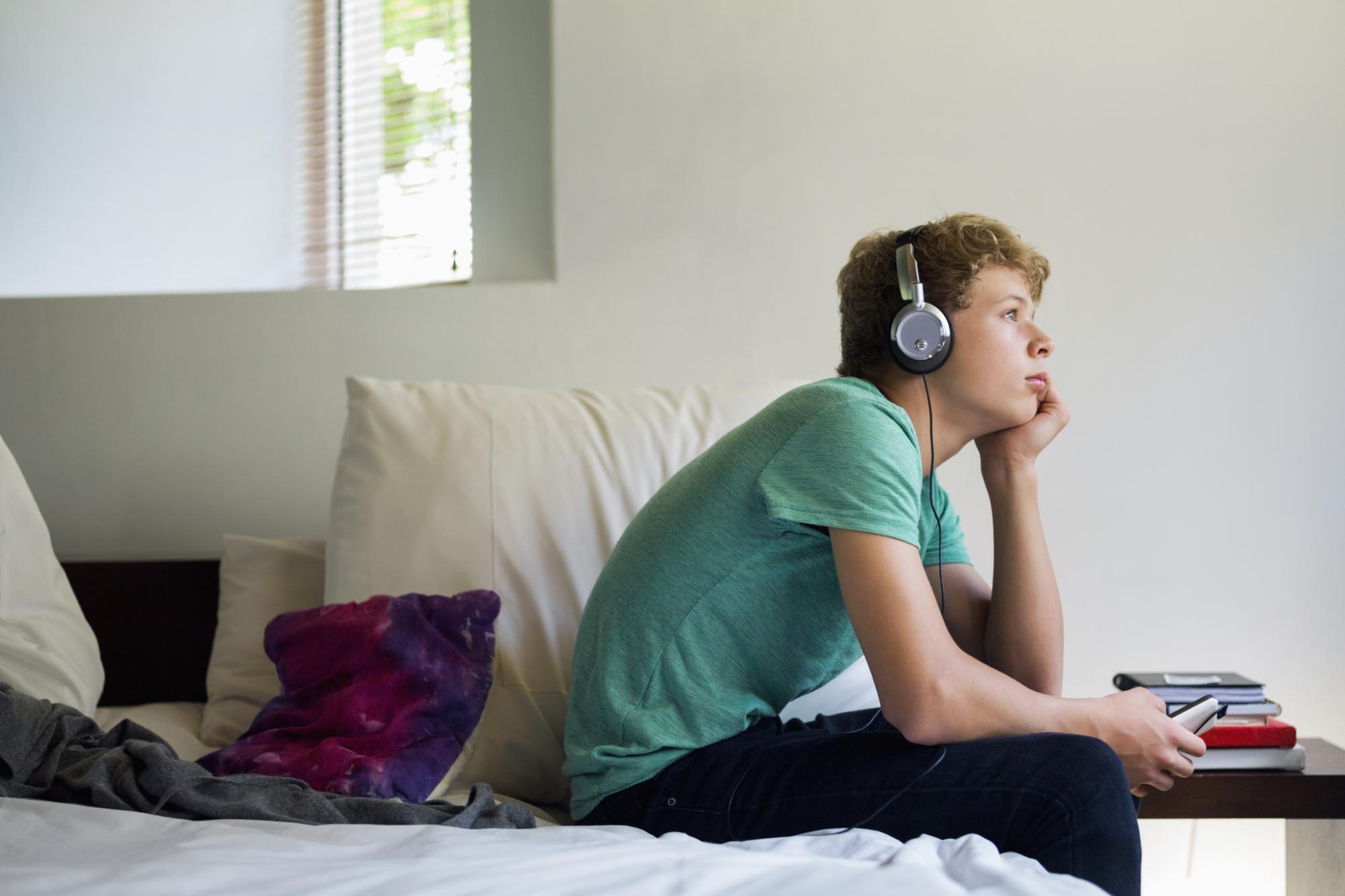 7 Ways To Make Grounding Your Teen Effective Discipline