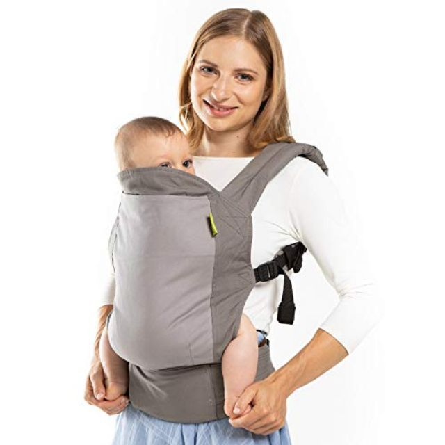 a15c010f239 The 10 Best Baby Carriers of 2019