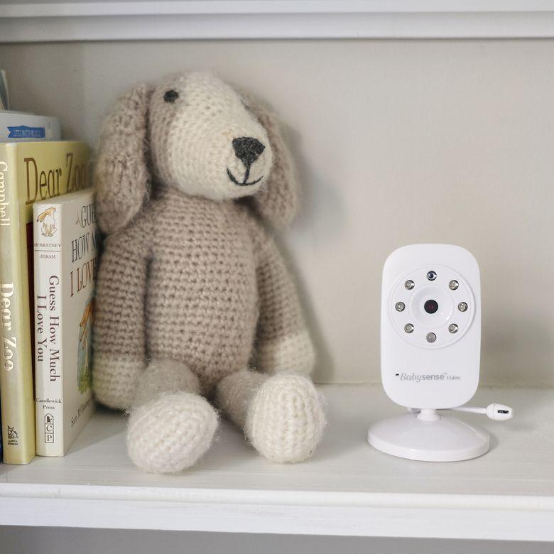 Babysense Video Baby Monitor