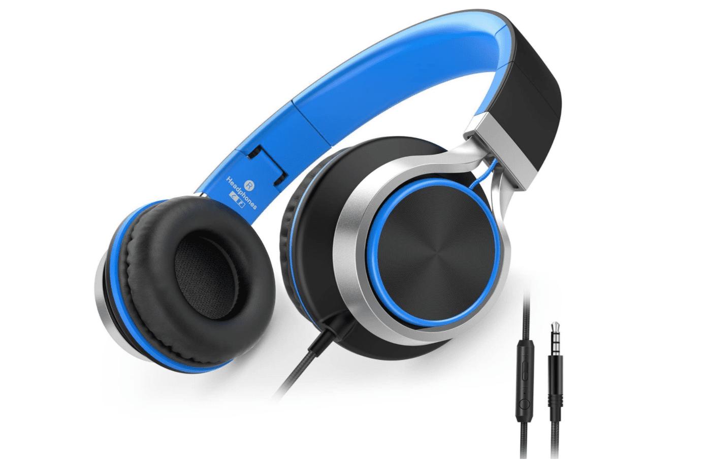 AILIHEN C8 Wired Headphones