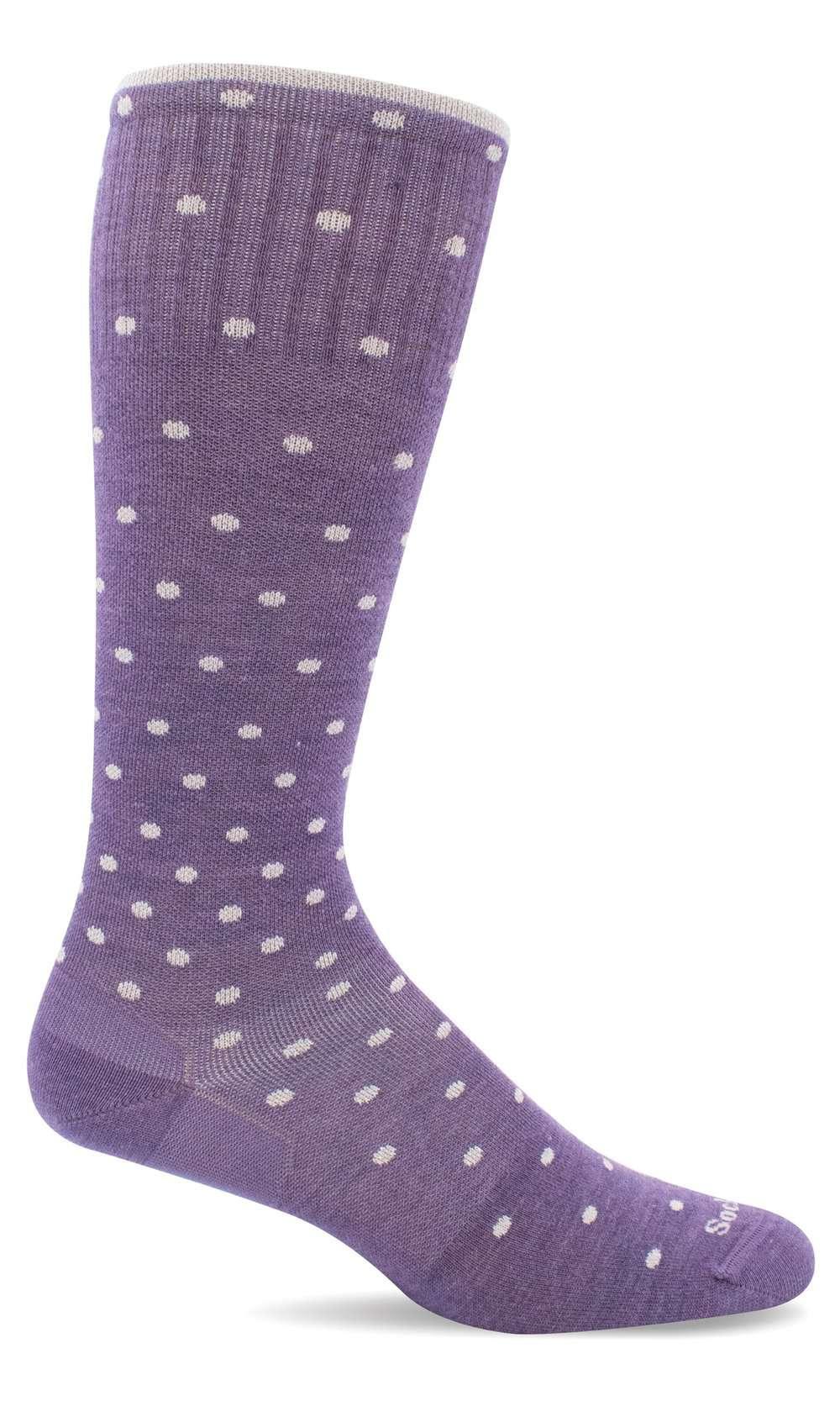 Sockwell On The Spot Graduated Compression Socks