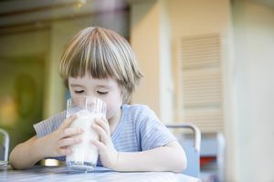 Childhood Food And Nutrition