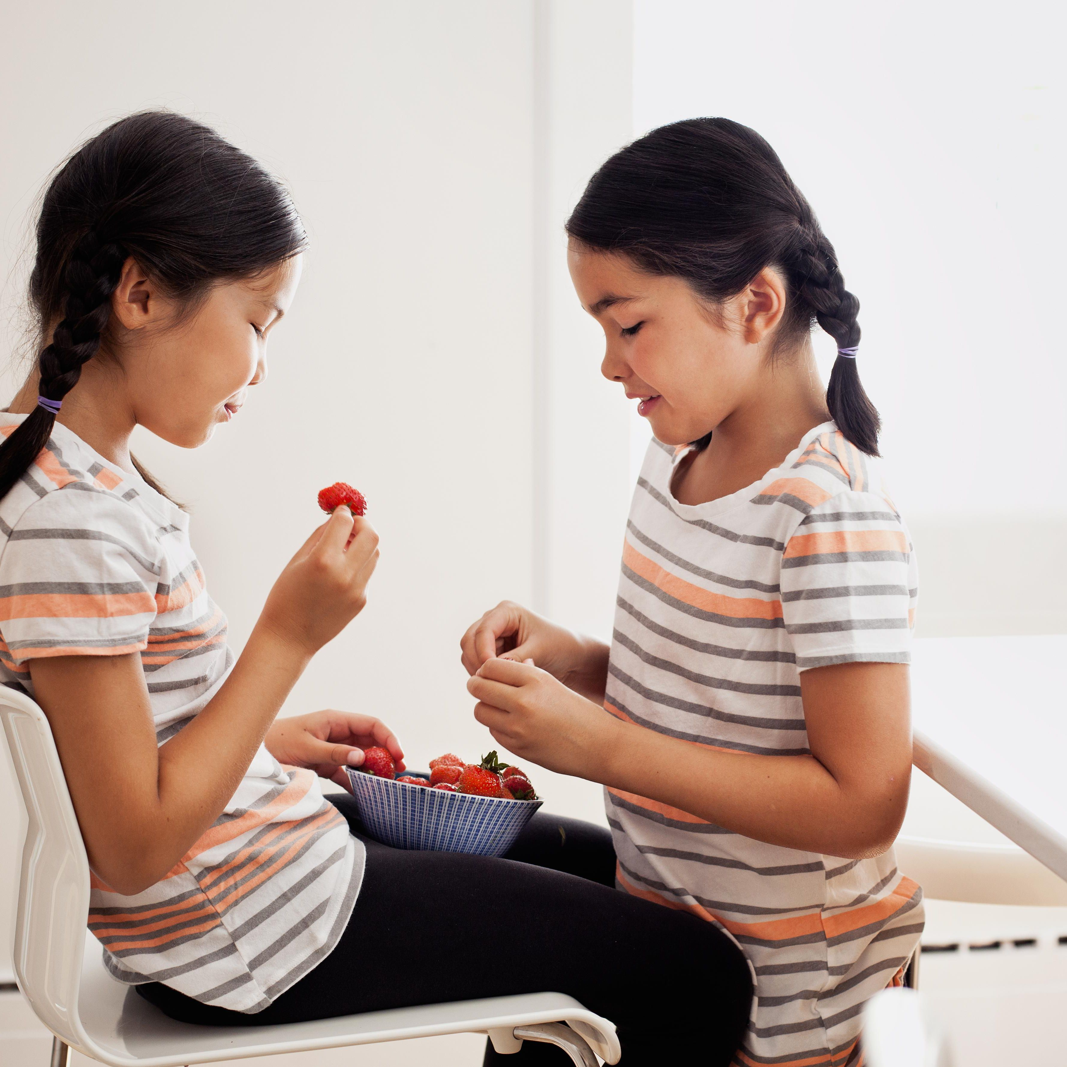 Does Birth Order Affect Twins?