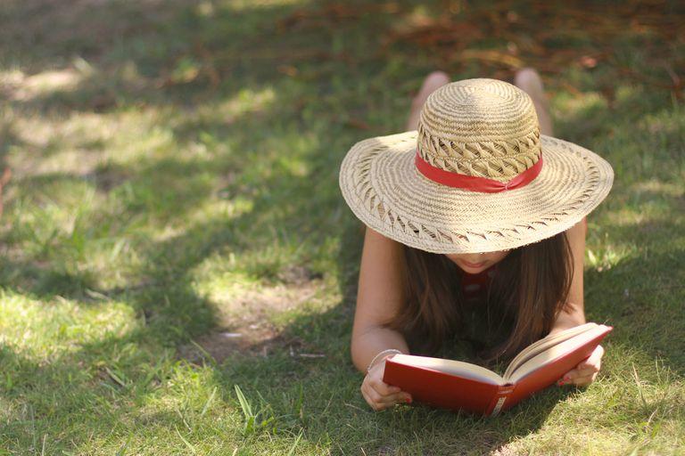 Kids Summer Activities Reading