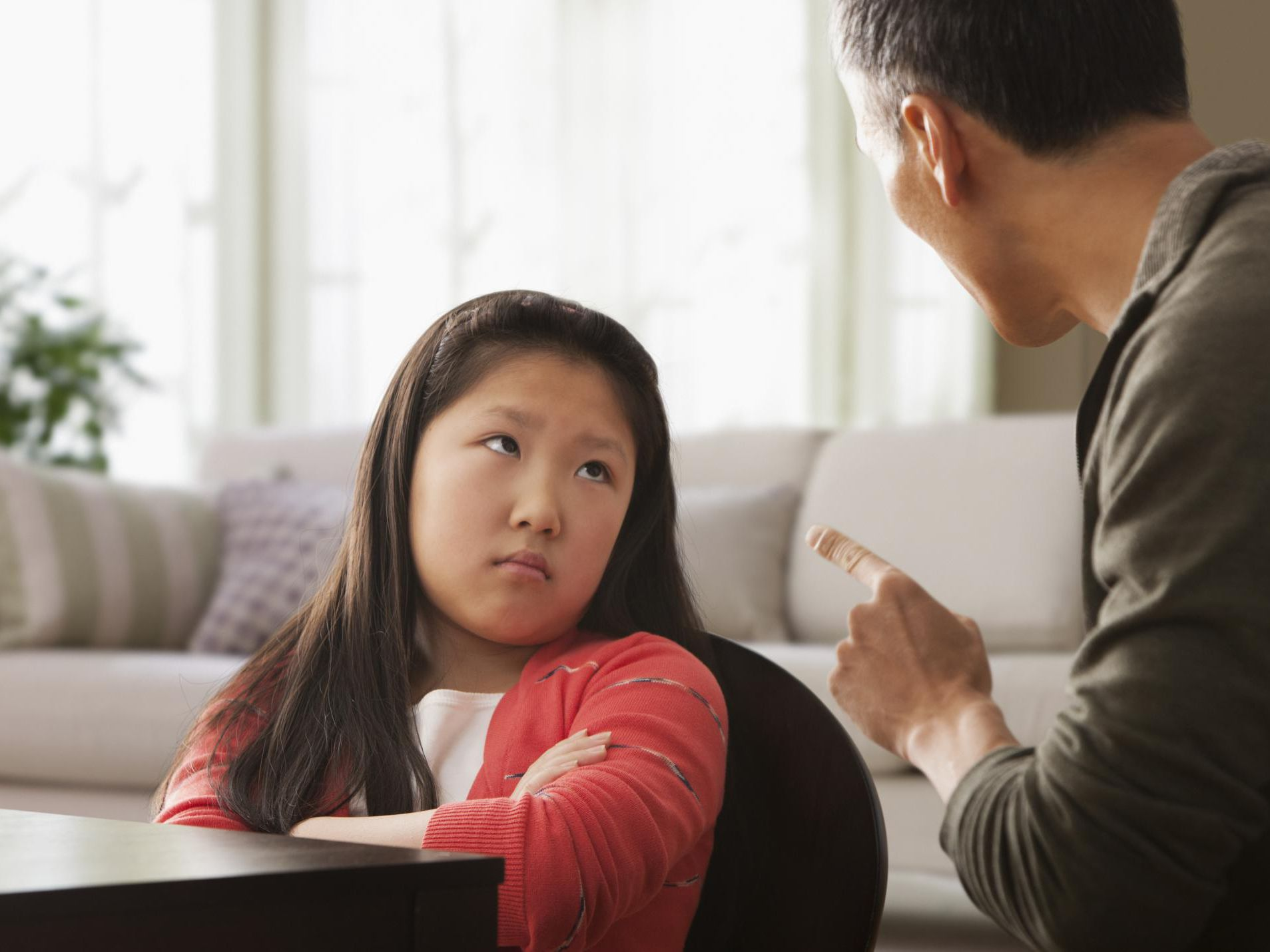 Common Child Behavior Problems and Their Solutions