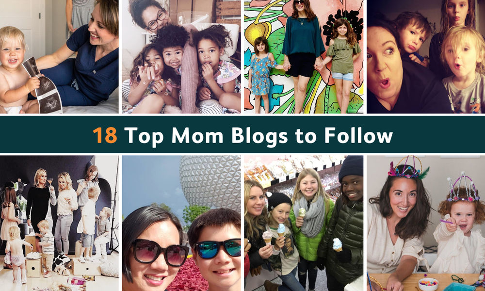 Verywell Top Mom Blogs
