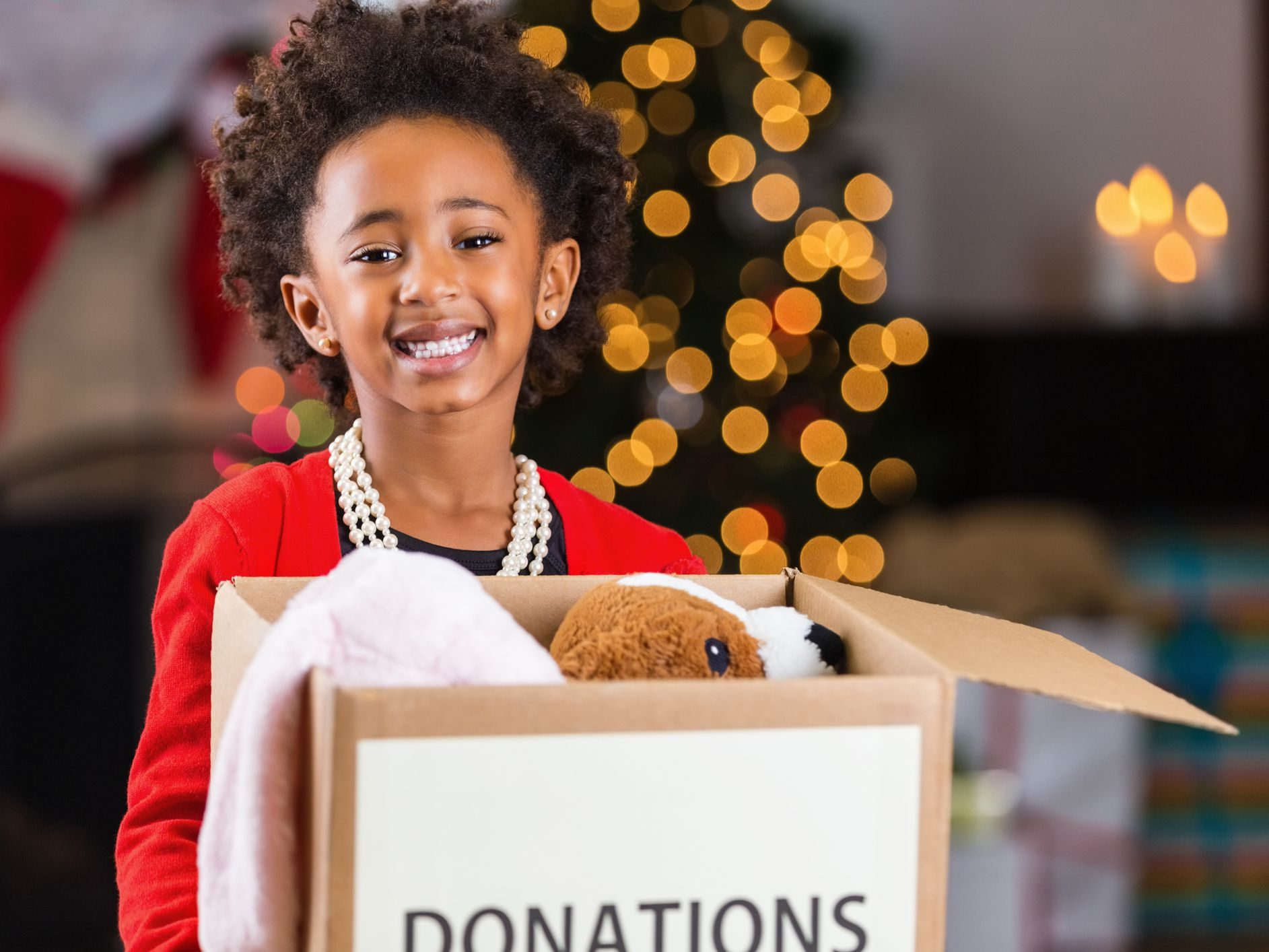 7 Random Acts of Kindness for Kids