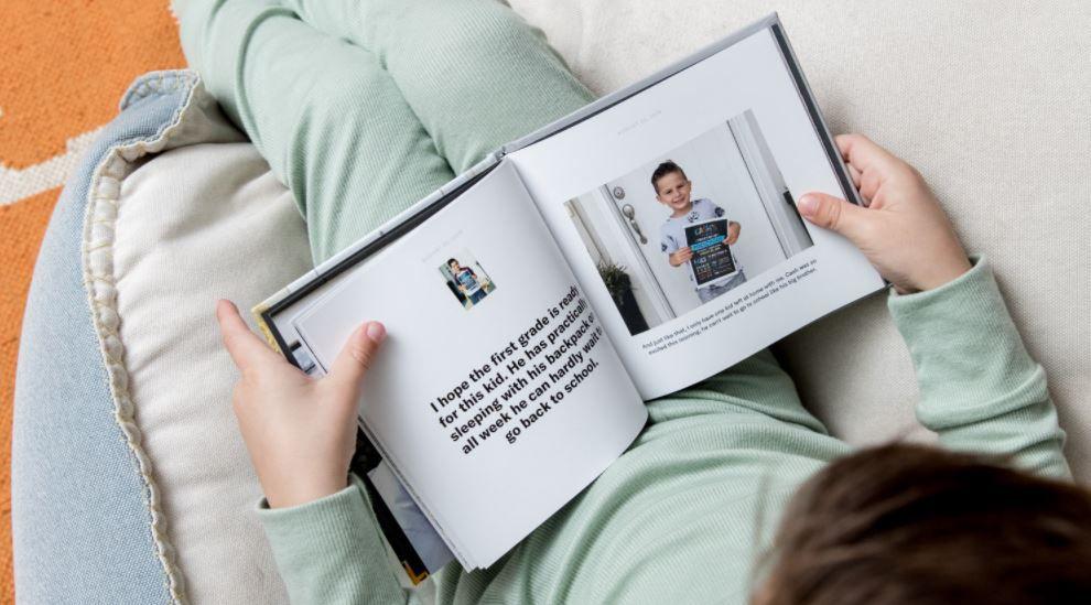 Chatbooks Standard Photo Book