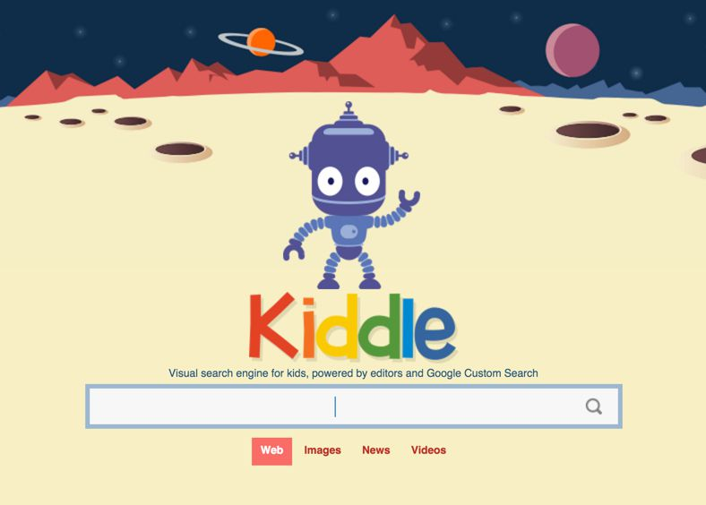 Kid-Friendly and Safe Web Browsers