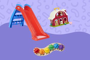 Best Toys for 18-Month-Olds