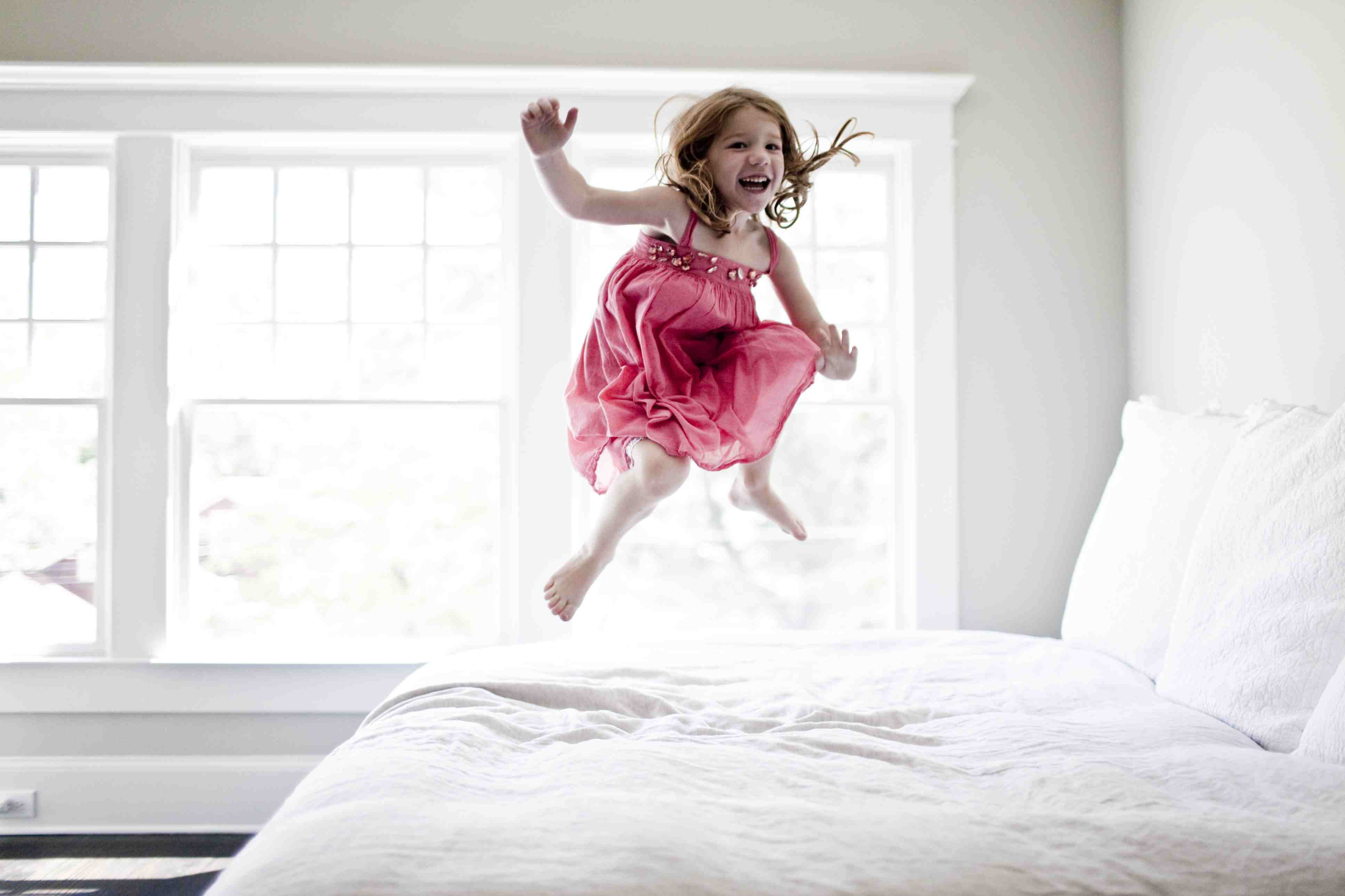 9 Things That Interfere With Kids Sleep