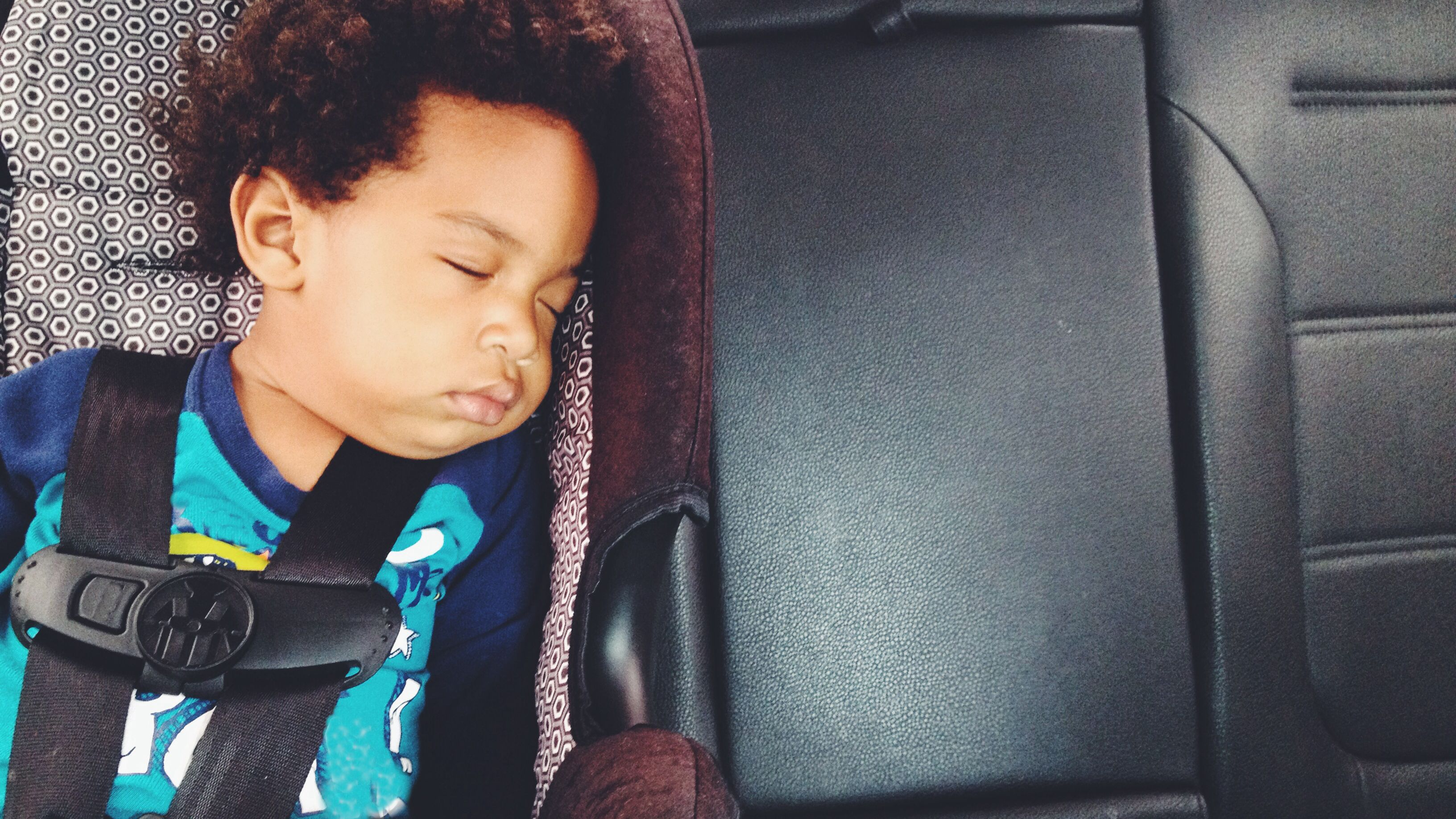 How to Use a 5-Point Car Seat Harness