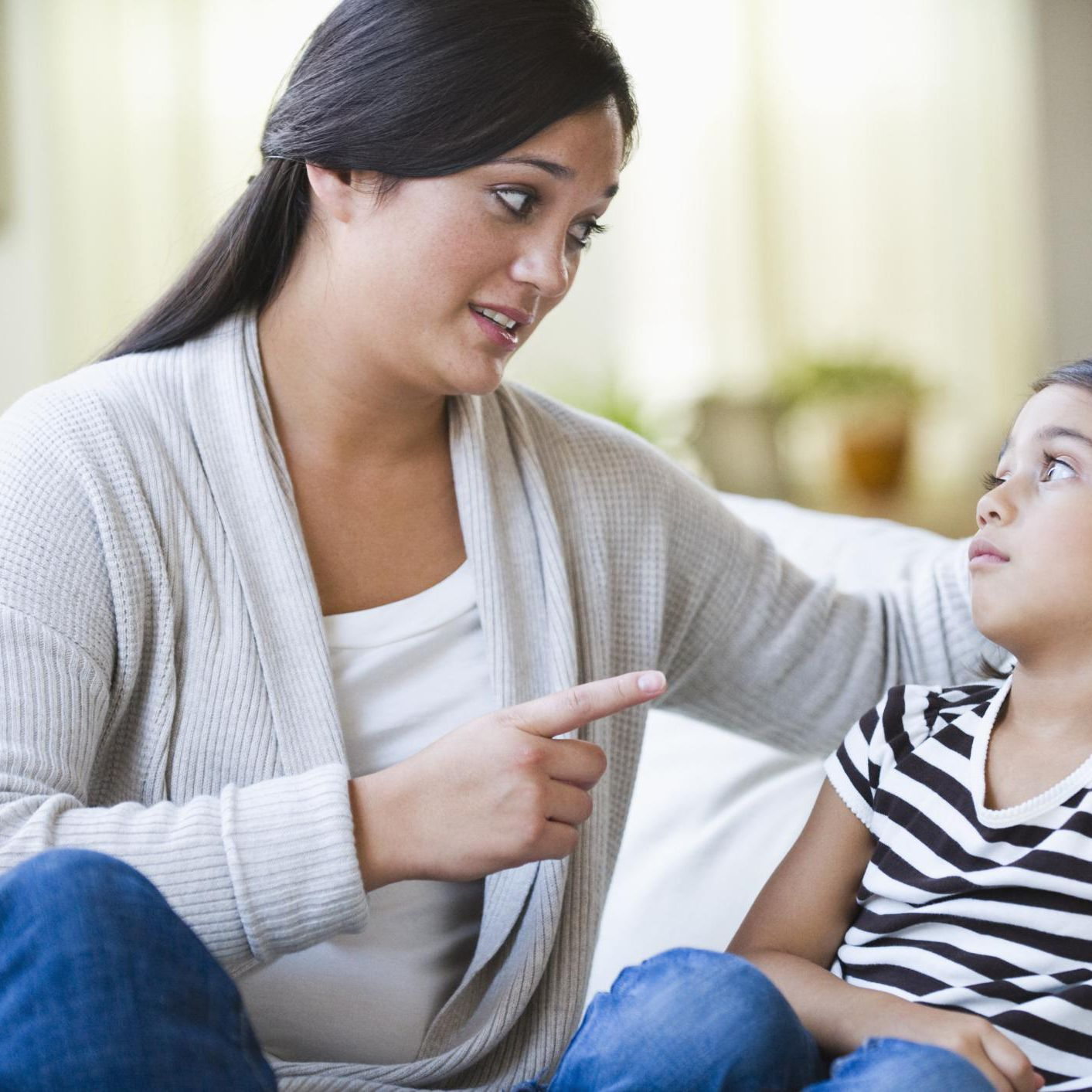 Why Children Arent Behaving And What >> 6 Ways To Discipline Kids Without Yelling