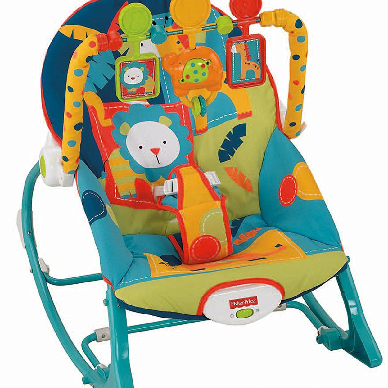 826bf98d7bbd The 7 Best Baby Bouncers of 2019