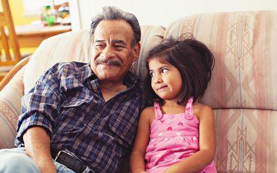 6 Factors of Grandparent-Grandchild Closeness