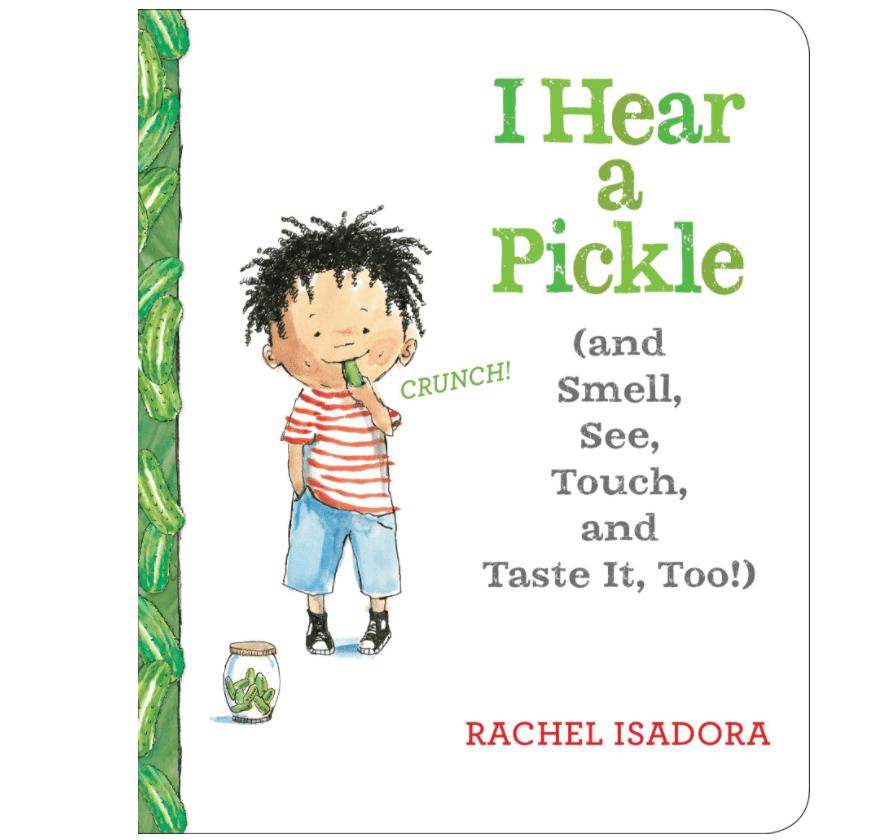 i-hear-a-pickle