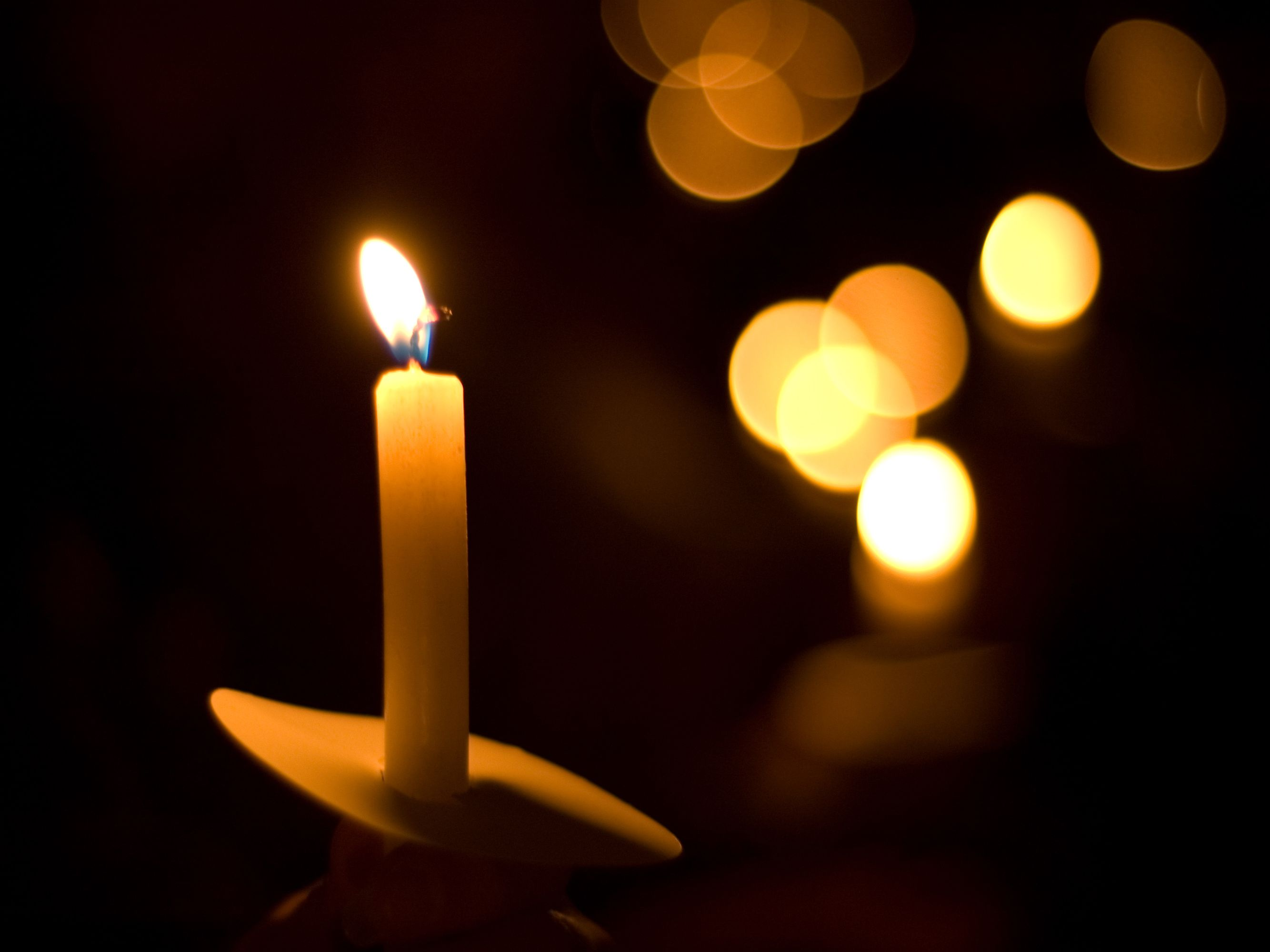 National Pregnancy and Infant Loss Remembrance Day