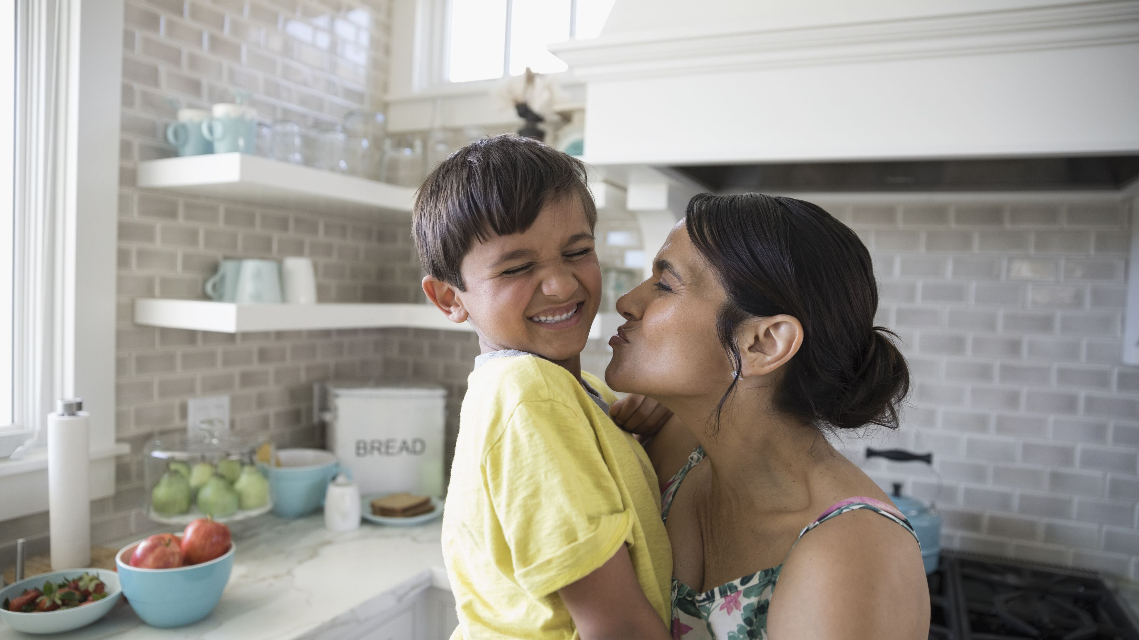 Where to Find Assistance for Single Moms
