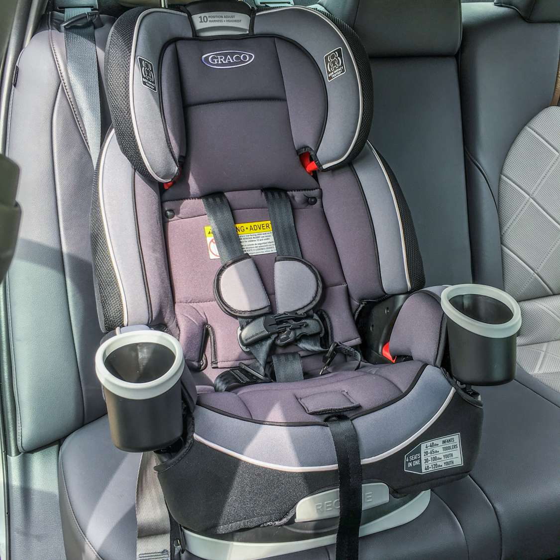 Cool The 9 Best Convertible Car Seats Of 2019 Gmtry Best Dining Table And Chair Ideas Images Gmtryco