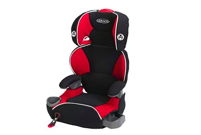 The 10 Best Booster Seats Of 2020