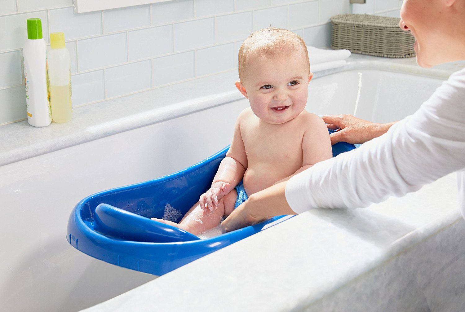 The 8 Best Baby Bathtubs to Buy in 2018