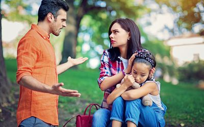 When Your Child Wants to Change Residency