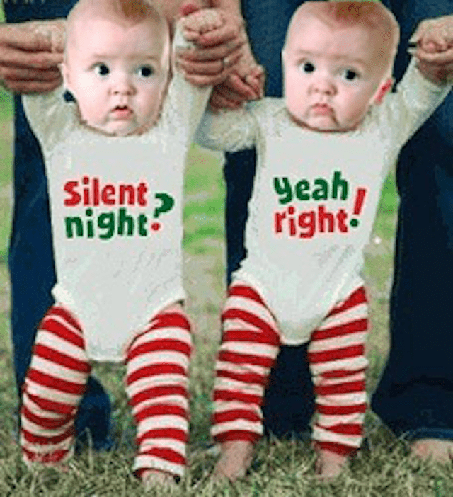 - Twin Christmas Outfits - Holiday Clothing For Twins
