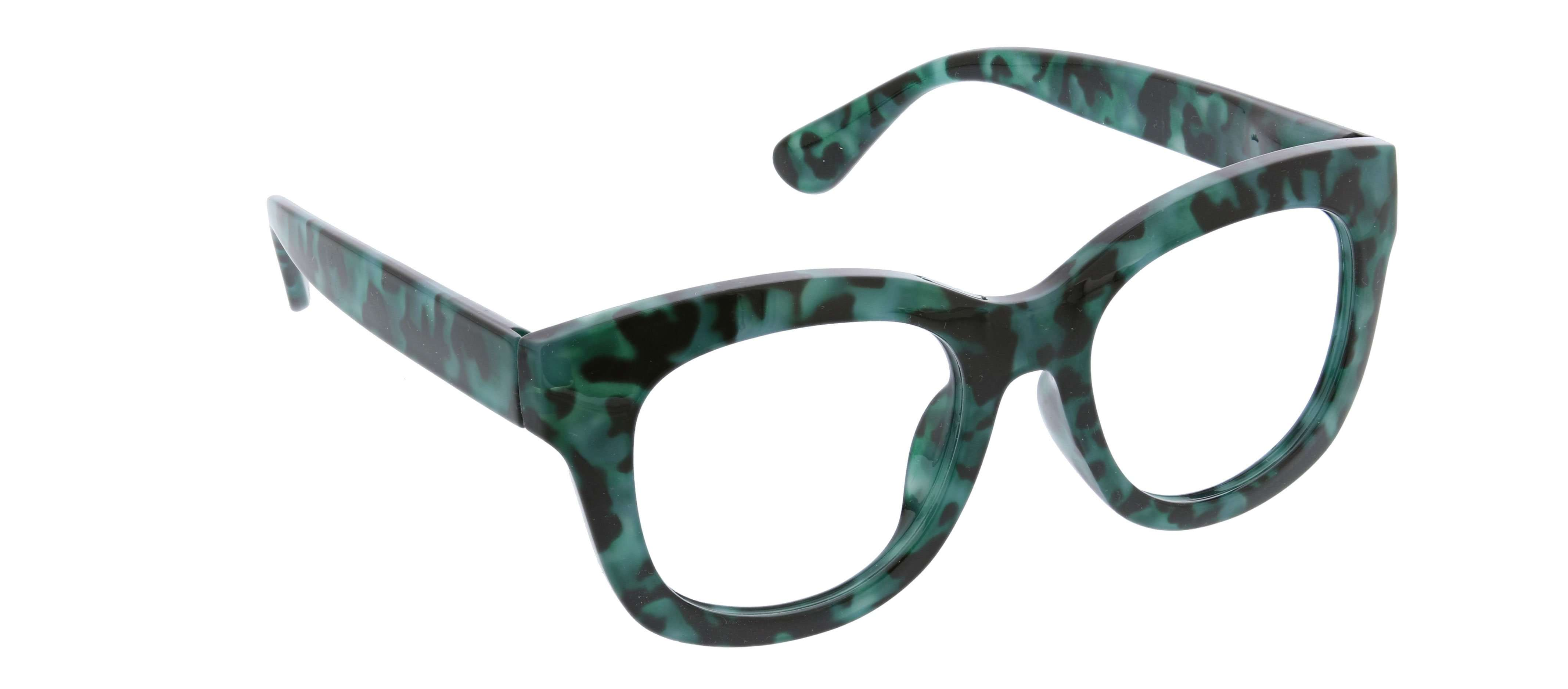 Peepers Center Stage Blue Light Glasses