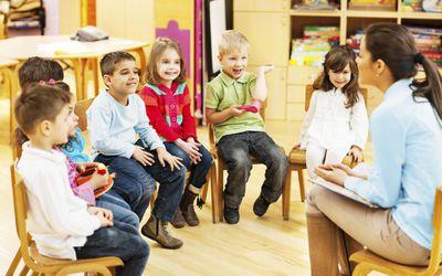 preschool assessment