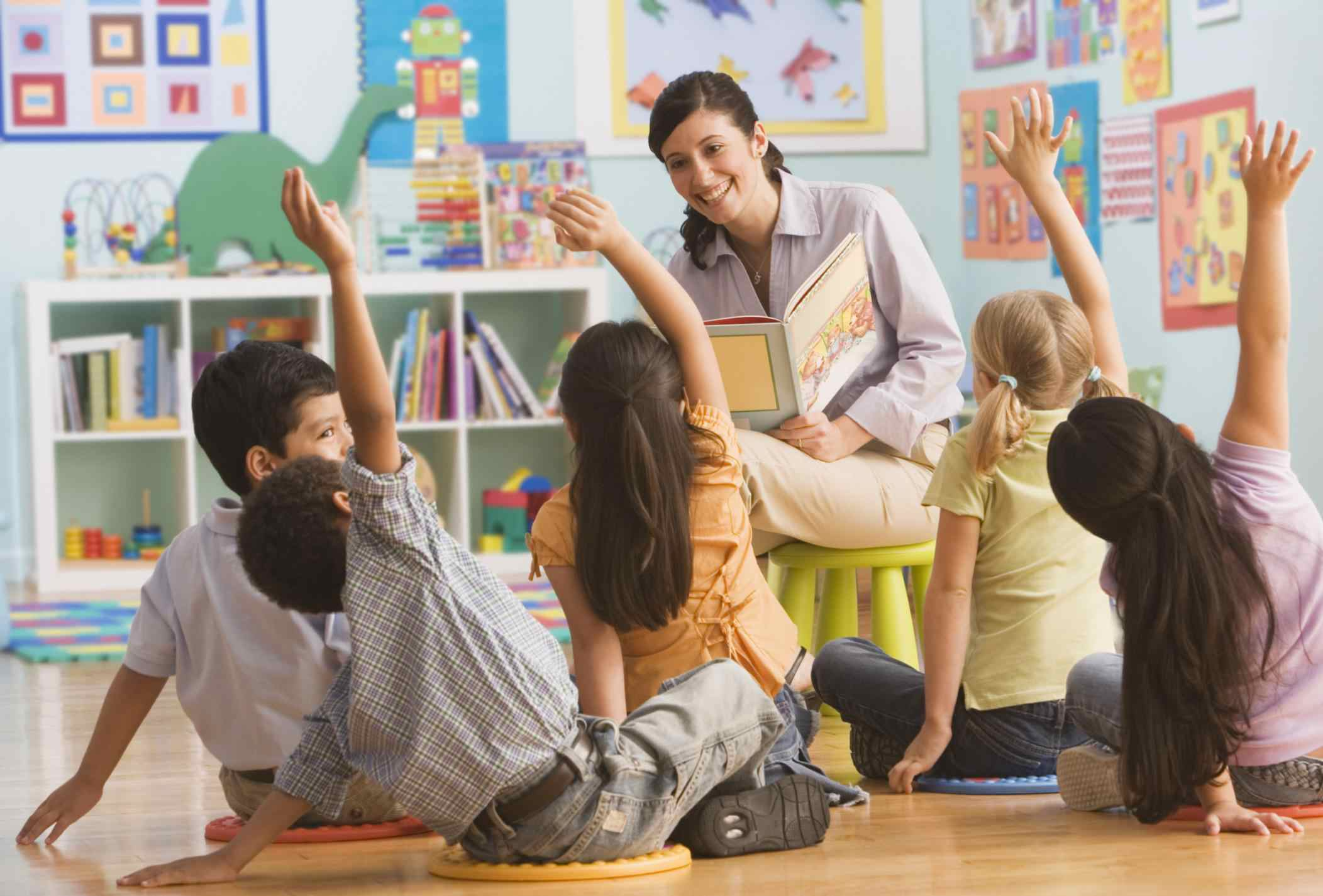How to Decide If Your Child Is Ready to Start Preschool