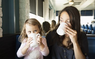 toddler coffee