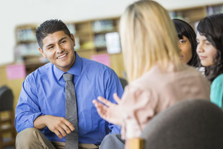 40 Questions To Ask At A Parent Teacher Conference