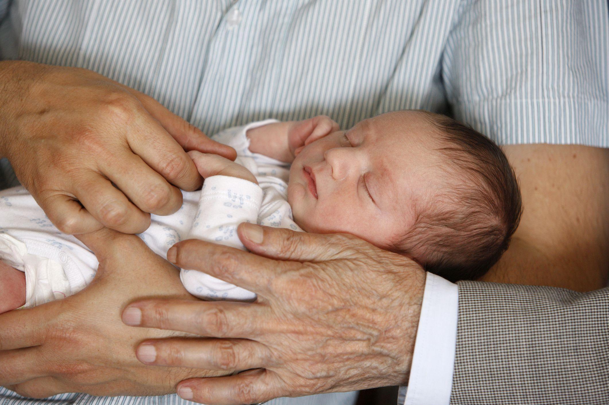 50 Hebrew Baby Names