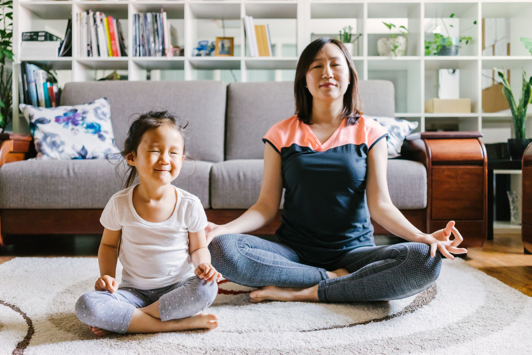 11 Ways to Teach Mindfulness to Kids