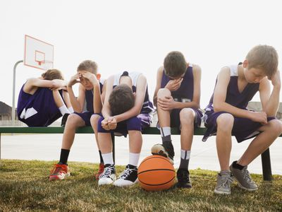 Teach Your Teen to Deal with Failure