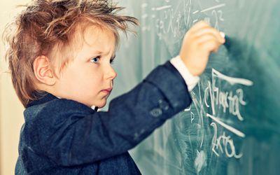 Little Einstein