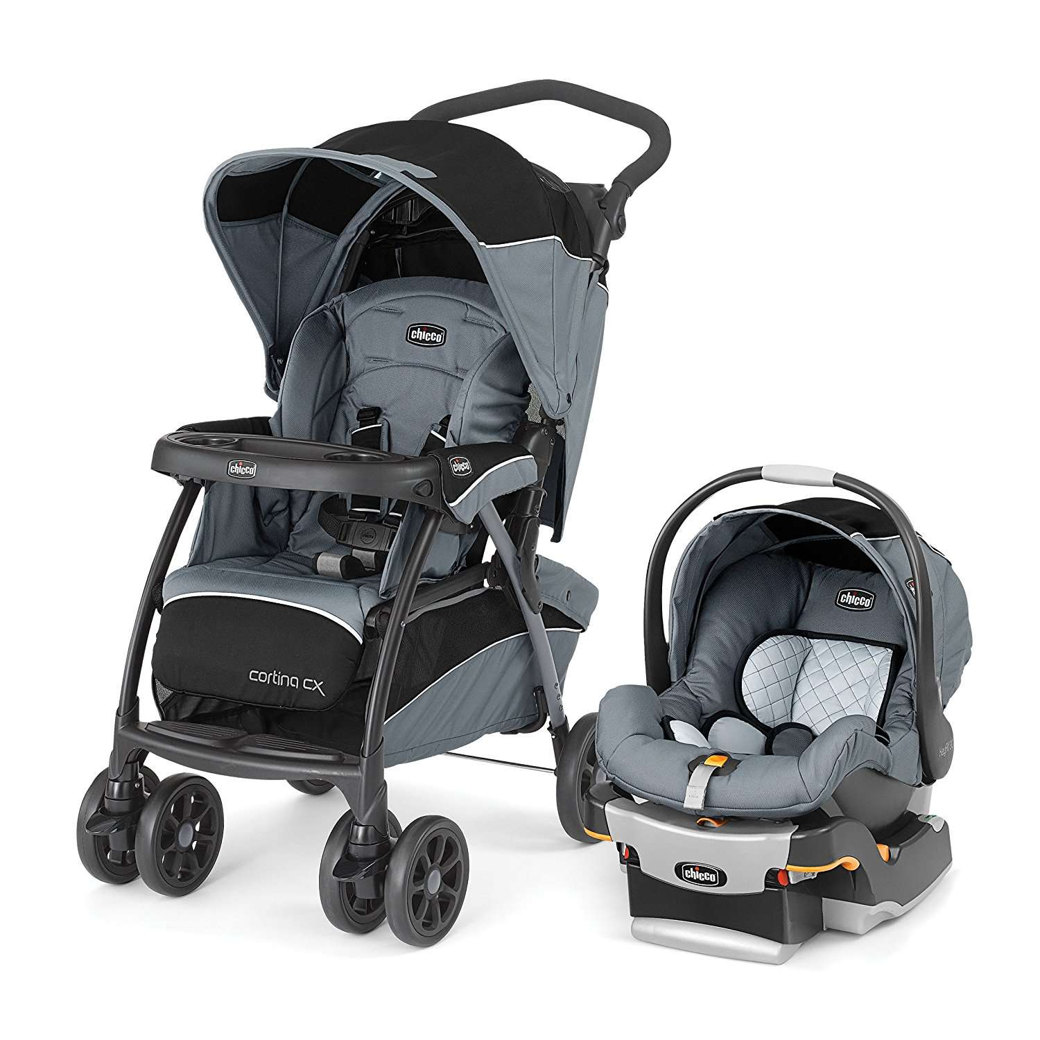 0ea401a4b Chicco Cortina Travel System Review